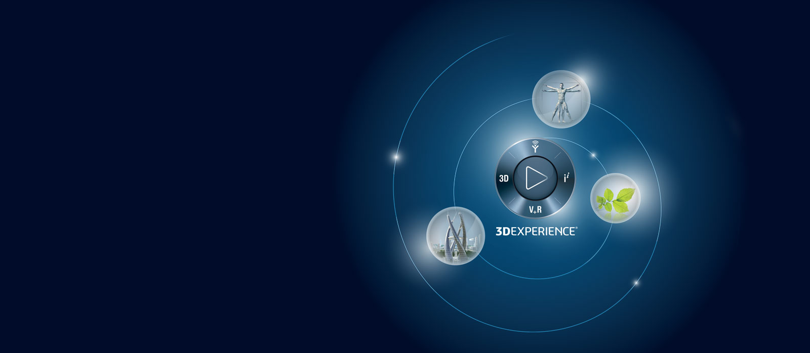 3DEXPERIENCE Release 2019x Now Available Bringing an unparalleled combination of advanced technologies and industry experiences