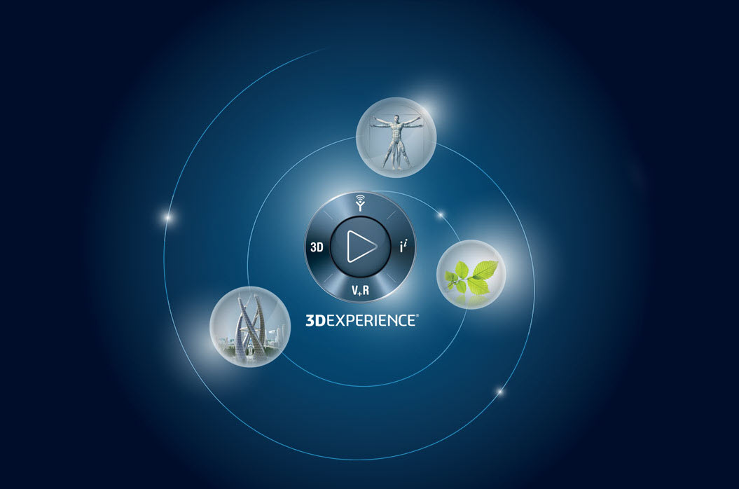 3dexperience New Releases Dassault Systemes