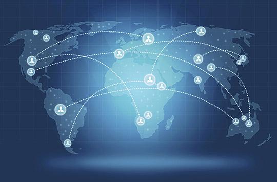 全球产品开发
