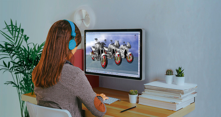 CATIA™ 3DEXPERIENCE® - Dassault Systèmes® 3D Software