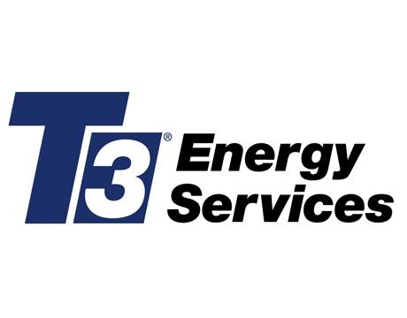 T3 Energy Services logo