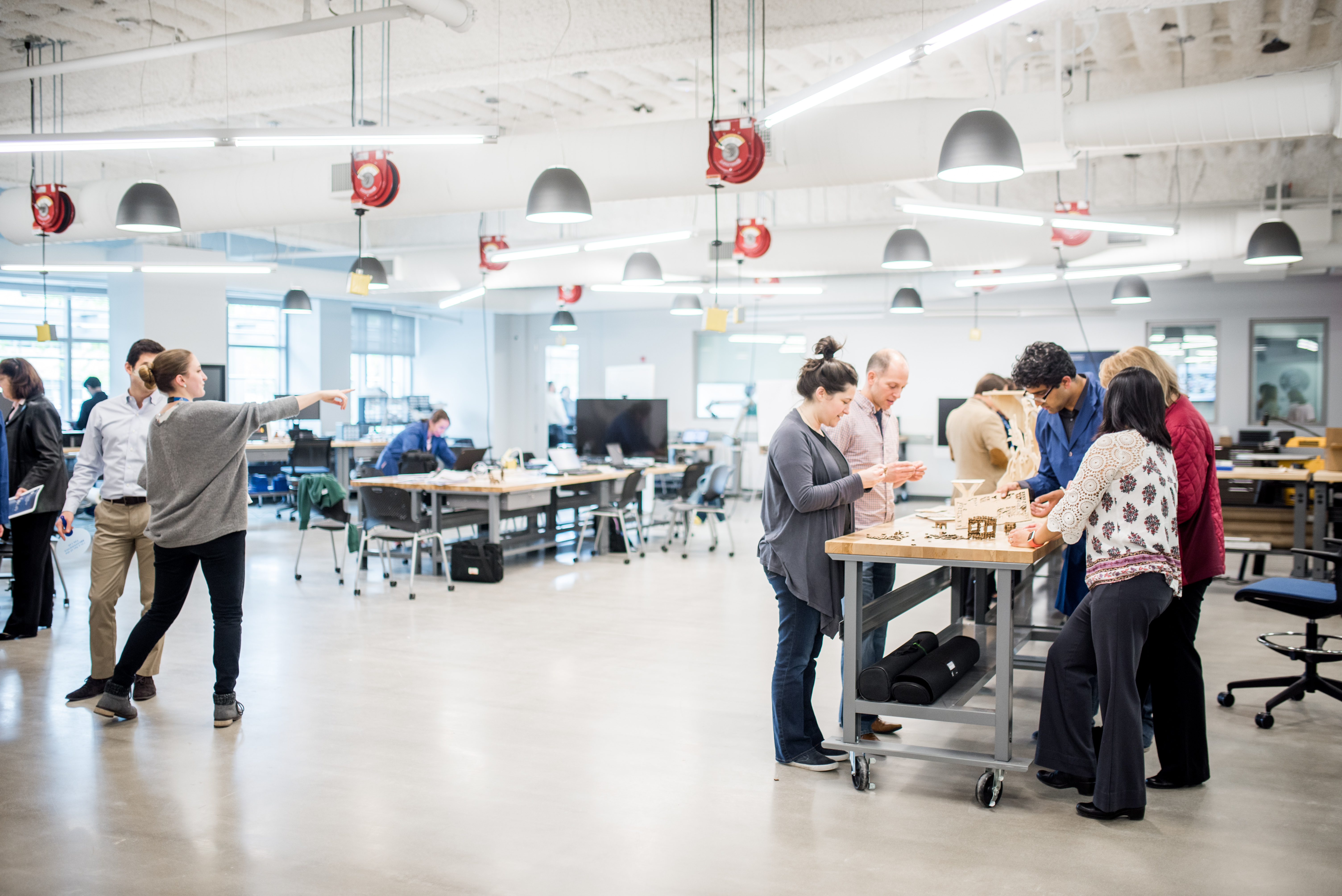 3DEXPERIENCE Lab Boston > Dassault Systèmes®