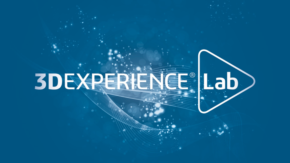 3DEXPERIENCE Lab logo > Dassault Systèmes®