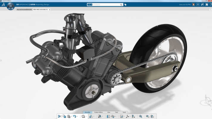 catia-mechanical-engineer