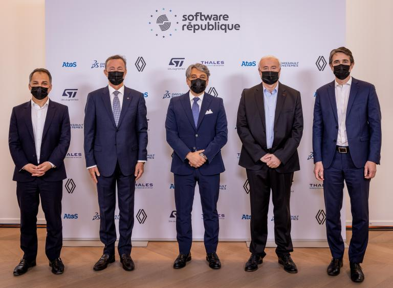 image > Dassault Systèmes
