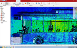 CST Studio Suite 3D EM simulation and analysis software
