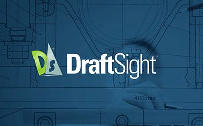 2d Cad Drafting And 3d Design Draftsight Dassault Systèmes