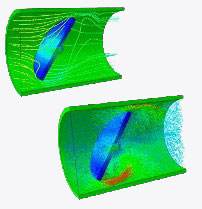 Abaqus Unified FEA - SIMULIA™ by Dassault Systèmes®