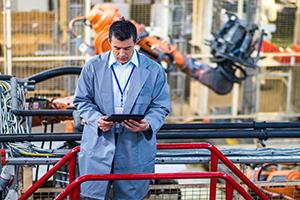 Manufacturing Operations Management - DELMIA Apriso