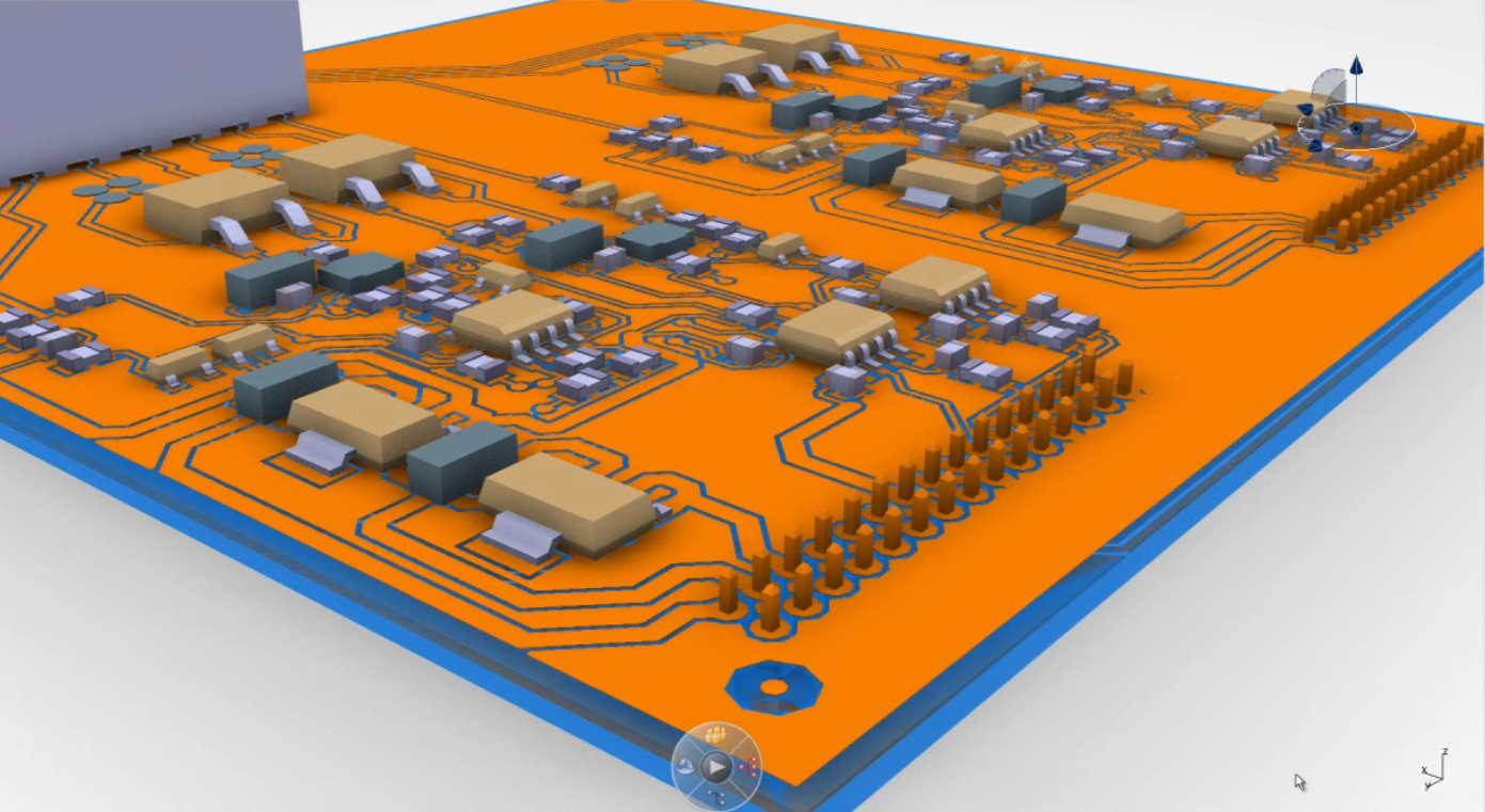Electronic Engineering - Smart Safe and Connected - Transportation and Mobility