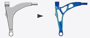 Оптимизация конструкций при разработке механических продуктов | Dystlab Library