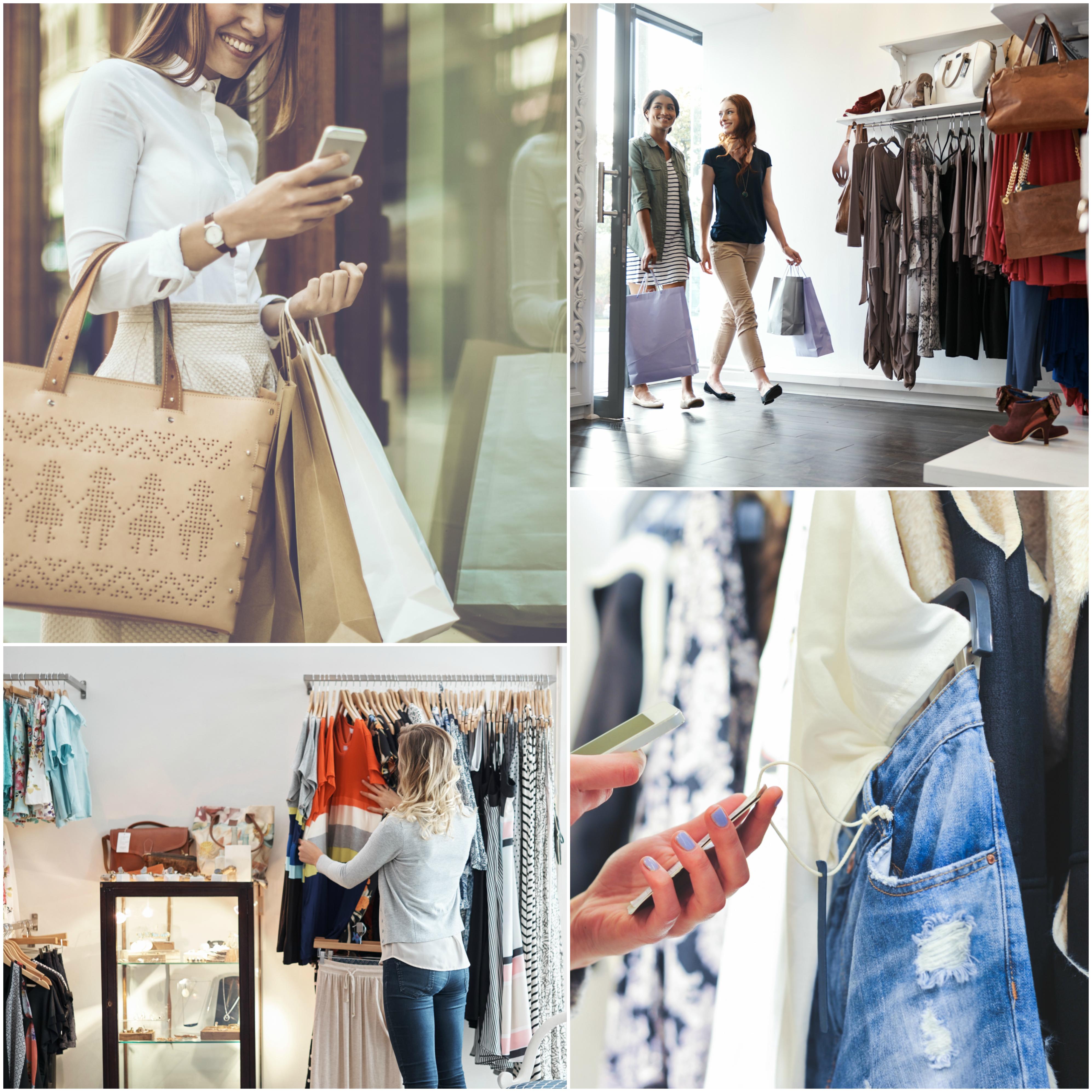 retail consumer goods retail