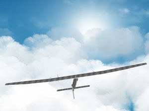 Dreams come to life > Solar Impulse 2: Achieve the Impossible > Dassault Systèmes®