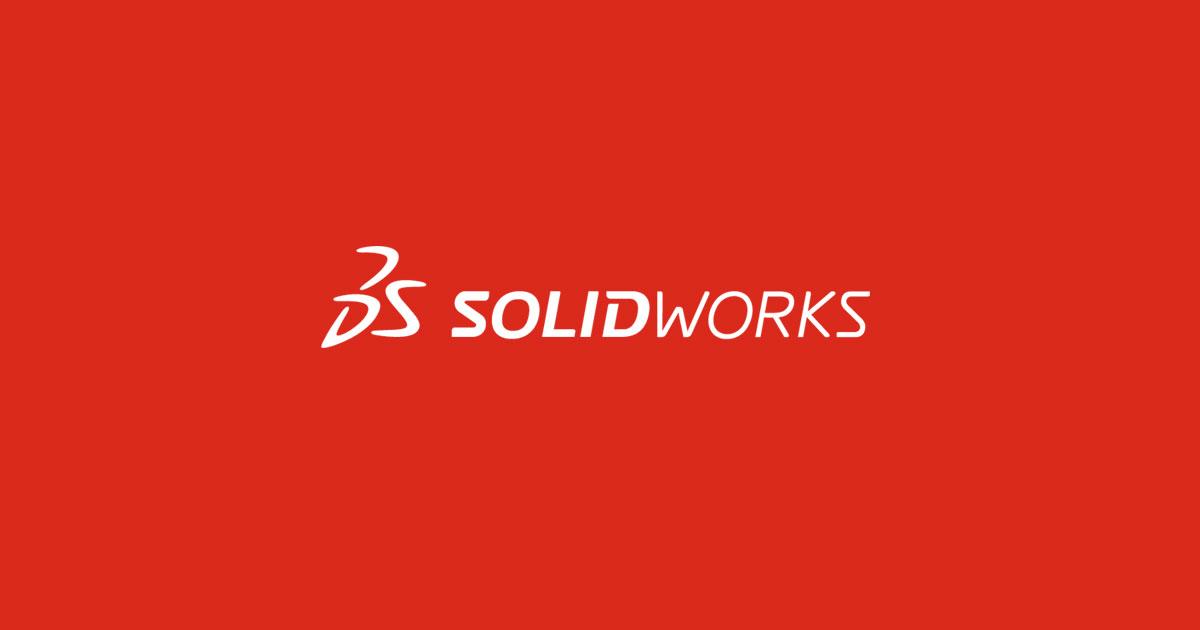 3d Design Solidworks Dassault Systemes