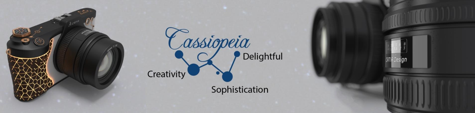 cassiopeia project