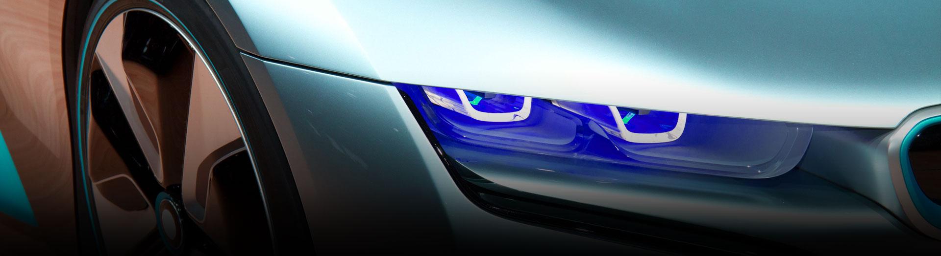 Driverless Car | Stories - Dassault Systèmes®